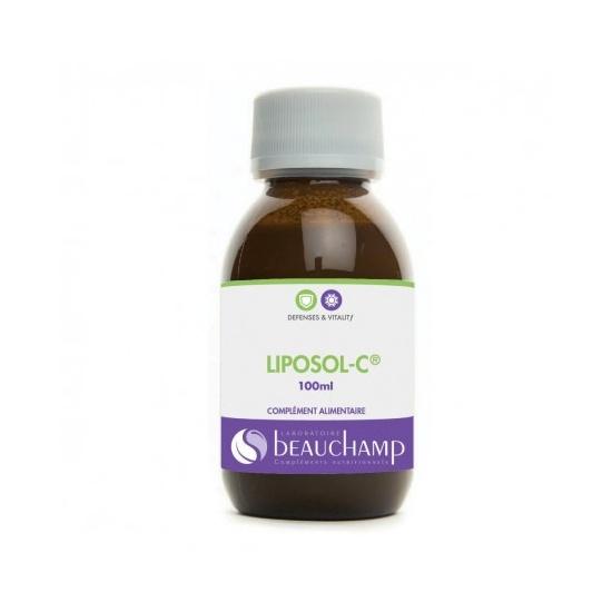 Liposol-C® - Vitamine C...