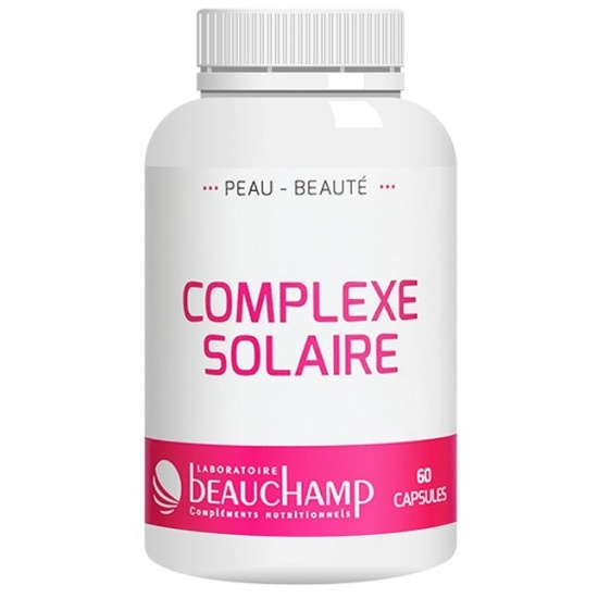 Complexe solaire